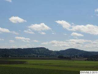 North Hill Road, McMinnville OR