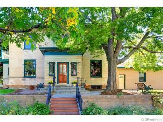 1640 East 18th Avenue, Denver CO