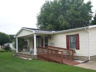 2200 Glenn St, Syracuse, OH 45779