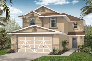 Seminole Groves by KB Home