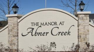 Manor At Abner Creek by Legendary