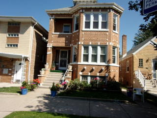 6155 S Keeler Ave, Chicago, IL 60629