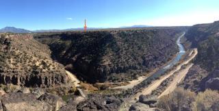 South Lot Los Rios Road, Taos NM