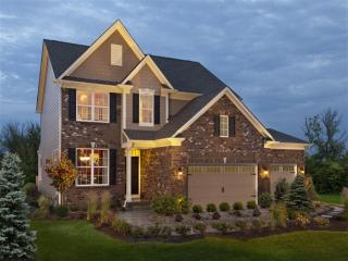 Red Fox Commons by Ryland Homes