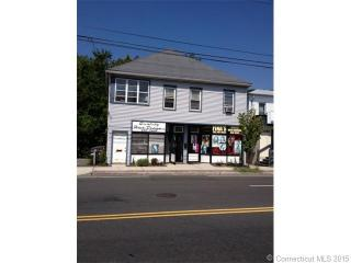 1089 Whalley Avenue, New Haven CT