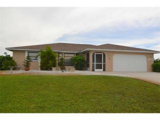 9540 Miami Cir, Port Charlotte, FL 33981