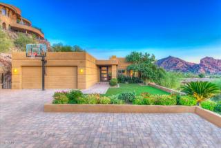 4820 E Cottontail Run Rd, Paradise Valley, AZ 85253