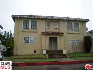 931 S Catalina St, Los Angeles, CA 90006