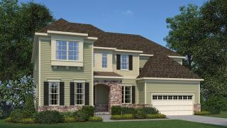 Montage at Palisades - The Crossings by Standard Pacific Homes