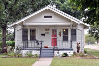 601 South Holyoke Street, Wichita KS