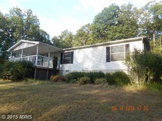500 Rolling Ridge Ln, Winchester, VA 22603