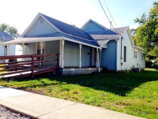 206 North Church Street, Lizton IN