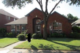 1644 Bennington Dr, Carrollton, TX 75007