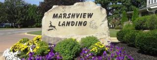 Marshview Landing by Ryan Homes
