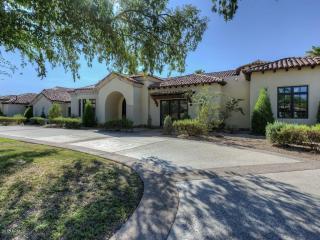 6101 East Caballo Lane, Paradise Valley AZ