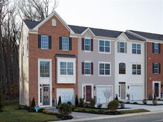 Villages at Washington Square by Ryland Homes