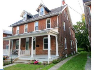 716 West State Street, Coopersburg PA