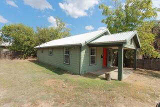 912 Vincent St, Brownwood, TX 76801