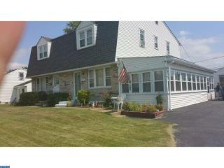 3619 W 13th St, Trainer, PA 19061
