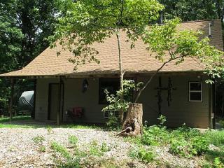 2552 County Road 102, Eureka Springs AR