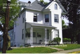 313 Cobun Ave #B, Morgantown, WV 26501