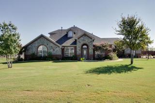 12792 Taylor Frances Lane, Haslet TX