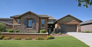 Sage Hill at Verrado by Meritage Homes