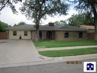 423 Carothers St, Copperas Cove, TX 76522
