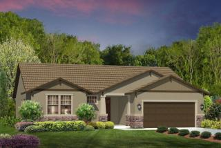Tule Heights at the Windmills by Wathen Castanos Homes