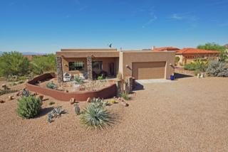 2080 South Diamond D Drive, Tucson AZ