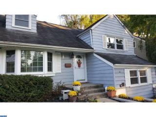 41 Miry Brook Road, Hamilton NJ
