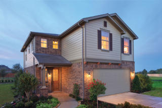 Villas at Copperwood by KB Home