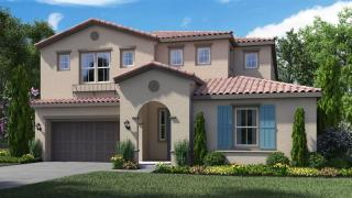 Residence Five Plan in Primrose, Tracy, CA 95376