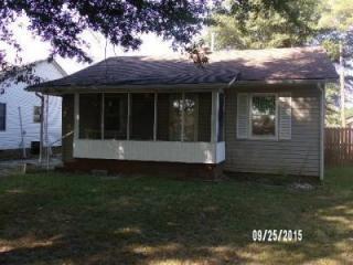 715 Pecan St, Hornersville, MO 63855