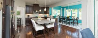 Hanover Woods at New Hanover Town Center by Ryan Homes