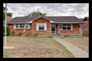 802 Rea Ave, Lancaster, TX 75146