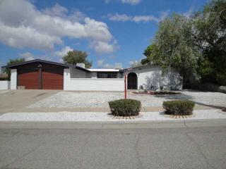6633 Paseo Redondo Ave, El Paso, TX 79912