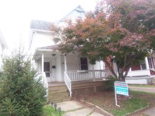 1181 Park Ave, Williamsport, PA 17701