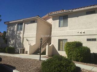 2637 South Durango Drive #204, Las Vegas NV
