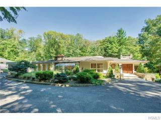 35 Horseshoe Hill Rd, Pound Ridge, NY 10576