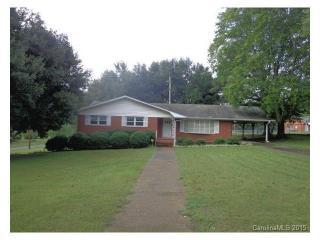 105 W Polk St, Polkton, NC 28135