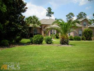 323 Osprey Cir, Saint Marys, GA 31558