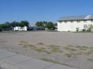 208 West Pinkley Avenue, Coolidge AZ
