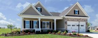 Holston Hills by Ryan Homes