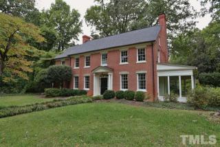 410 Westwood Drive, Chapel Hill NC