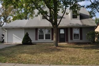 1125 Applewood Rd, Fort Wayne, IN 46825