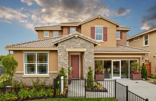 Patina by Pulte Homes