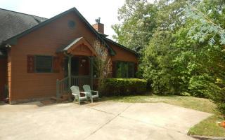 427 N Lake Dr, Ellijay, GA 30536