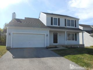 1707 Creekview Dr, Marysville, OH 43040