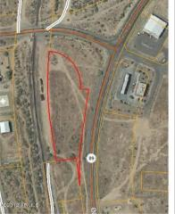 26740 South State Route 89 Highway, Congress AZ